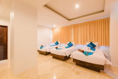 RCB PATONG HOTEL 3*