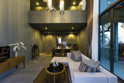 SUNSURI PHUKET RESORT 5*