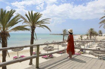 Невероятная цена на отпуск!!!Тунис!!!Остров Джерба!