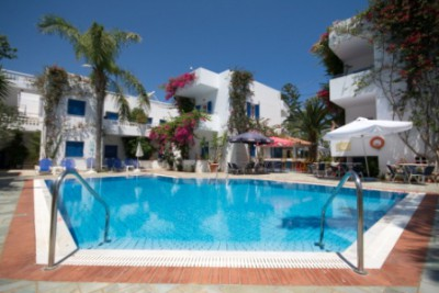 GALINI APARTMENTS 3*