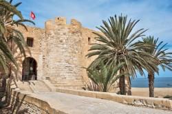 горящие туры в тунис джерба из москвы
