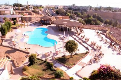 AIDA BETTER LIFE RESORT (EX. AIDA HOTEL SHARM) 3*