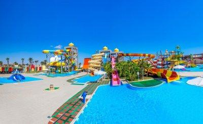 ALADDIN BEACH RESORT (EX. DESSOLE ALADDIN BEACH RESORT) 4*