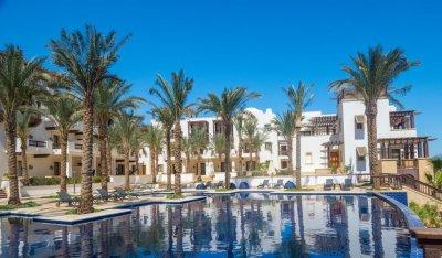 ANCIENT SANDS GOLF RESORT & RESIDENCES 5*