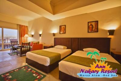 ANN NAKARY BAY RESORT 4*