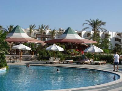 ZEE BRAYKA BAY RESORT (EX. BRAYKA BAY REEF RESORT) 5*