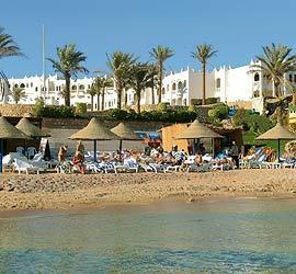 ALL SEASON BADAWIA (EX. BADAWIA SHARM RESORT) 3*