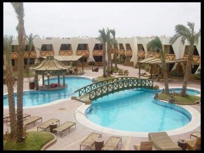 DOLPHINA COUNTRY CLUB 3*