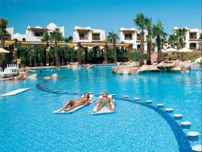 GOLDEN VIEW RESORT SHARM