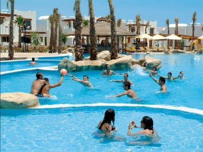 GOLDEN VIEW RESORT SHARM 4*