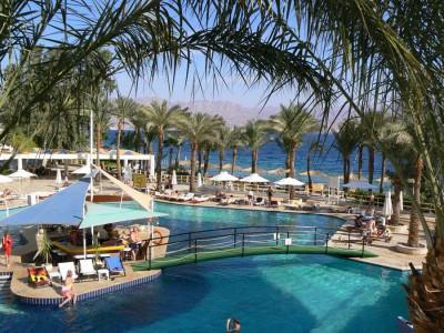 HILTON TABA RESORT & NELSON VILLAGE 5*
