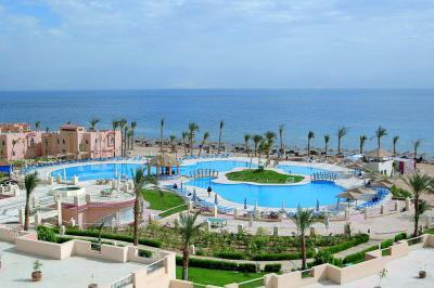 CLUB MARMARA (EX. MORGANA BEACH RESORT) 4*