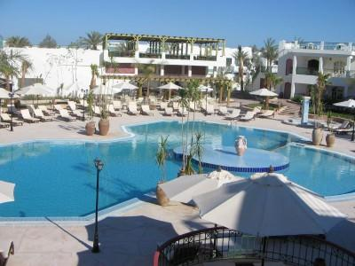RESTA CLUB RESORT (EX. RESTA SHARM RESORT)