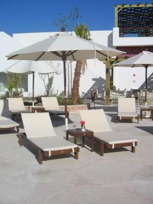RESTA CLUB RESORT (EX. RESTA SHARM RESORT) 4*