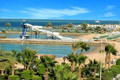 FESTIVAL SHEDWAN GOLDEN BEACH RESORT (EX. SHEDWAN GOLDEN BEACH)