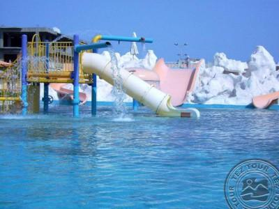 FESTIVAL SHEDWAN GOLDEN BEACH RESORT (EX. SHEDWAN GOLDEN BEACH) 3*