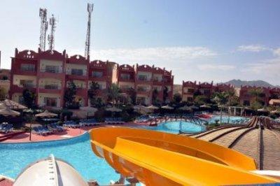 AQUA HOTEL RESORT&SPA (EX. SHARM BRIDE) 4*