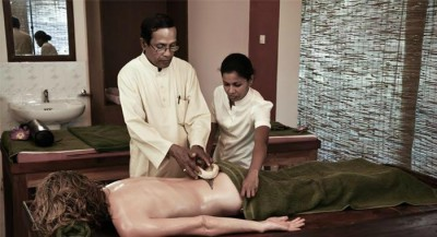 AIDA AYURVEDA & SPA RESORT INDURUWA 2*