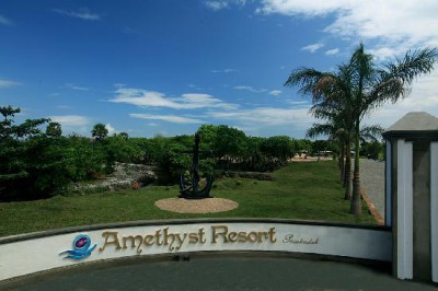 AMETHYST RESORT 4*