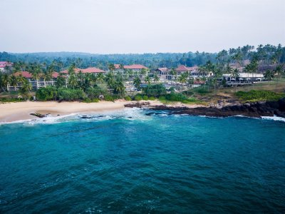 ANANTARA TANGALLE PEACE HAVEN RESORT & SPA 5*