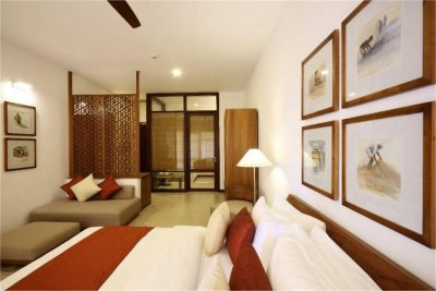 ANANTAYA CHILAW RESORT & SPA 4*