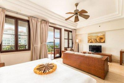 AEGEAN BOUTIQUE SUITES RESORT SANYA 5*