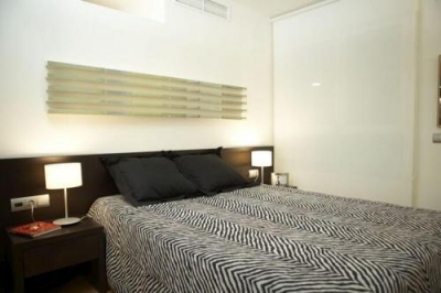 50 FLATS CENTER APARTMENTS 3*