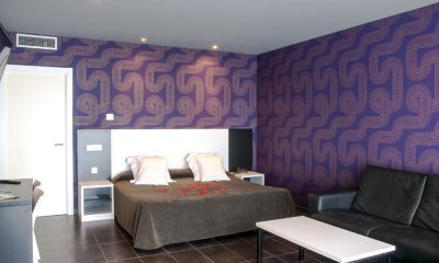 ACACIAS SUITES & SPA 4*