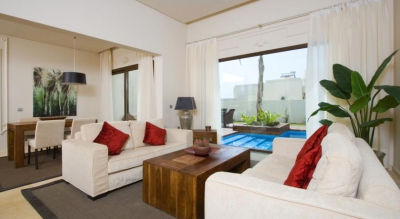 ALONDRA SUITES 5*