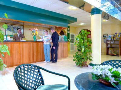 APARTAMENTOS MAGIC TROPICANA SUITES 3*