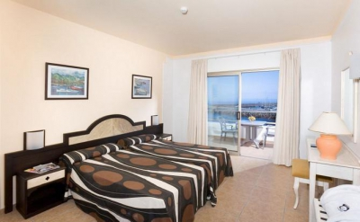 APARTAMENTS AGUAMARINA GOLF 3*