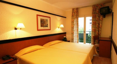 APARTHOTEL GUITAR CENTRAL PARK RESORT & SPA 3*