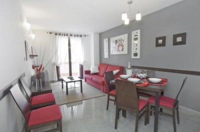 APARTMENTS IN BARCELONA DAMES 3*