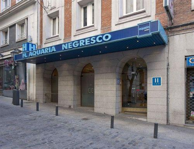 AQUARIA NEGRESCO 3*