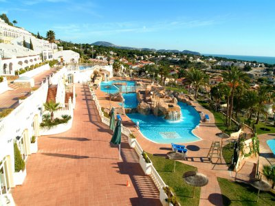 AR IMPERIAL PARK SPA RESORT 3*