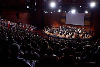 AUDITORIUM MADRID 4*