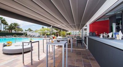 AXELBEACH MASPALOMAS - APARTMENTS AND LOUNGE CLUB 3*