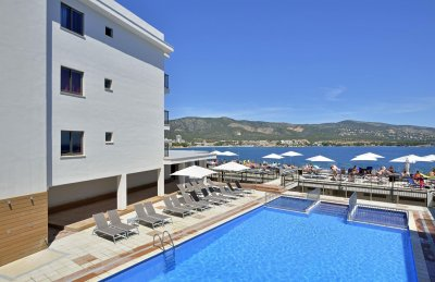ALUA PALMANOVA BAY (EX. INTERTUR, HAWAII TORRENOVA) 3*