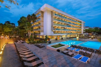 4R SALOU PARK RESORT II (EX. PLAYA MARGARITA) 3*