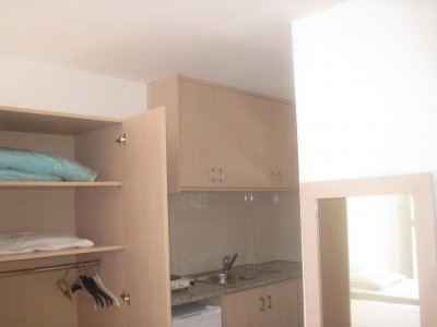 A MAOS HOTEL APARTMENTS 3*