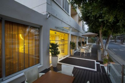 ALMOND BUSINESS SUITES 4*