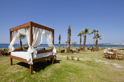 AMPHORA BEACH RESORT & SUITES 4*