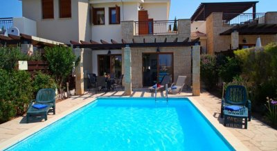 APHRODITE HILLS HOLIDAY RESIDENCES 5*