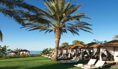 ATHENA ROYAL BEACH 4*