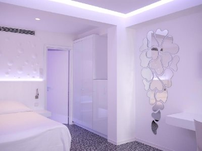ATLANTICA SO WHITE CLUB RESORT (EX. SO WHITE BOUTIQUE SUITES) 5*