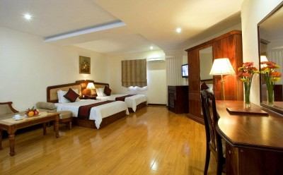 ALAGON CITY POINT HOTEL & SPA 3*