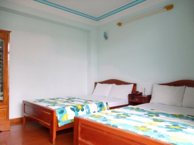 ANH ANH HOTEL 2*
