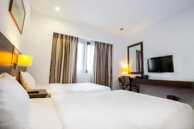 AUTHENTIC HANOI 4*