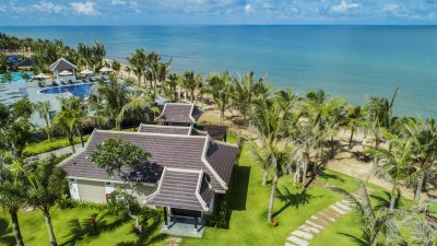 ANJA BEACH RESORT & SPA (EX. YOU&WE PHU QUOC) 4*
