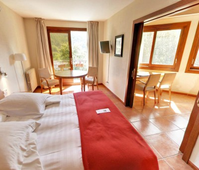 ABBA XALET SUITES 4*